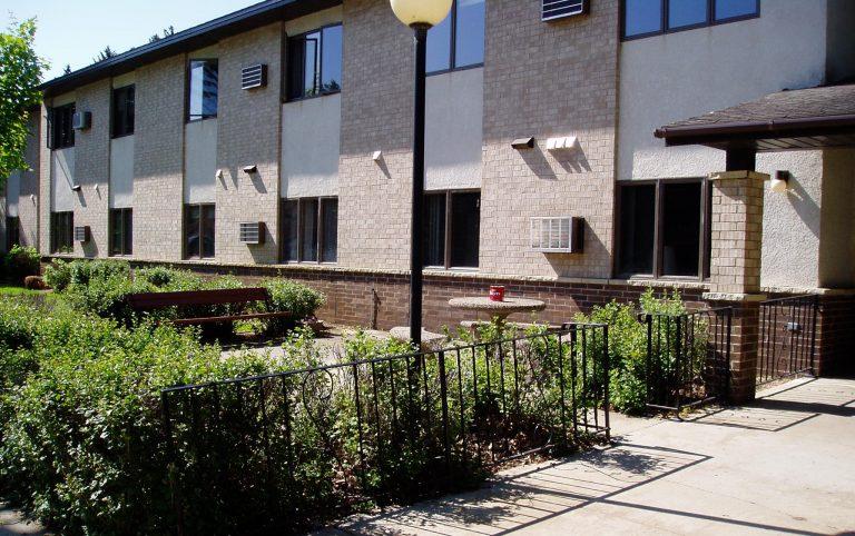 Freeport Square Apartments