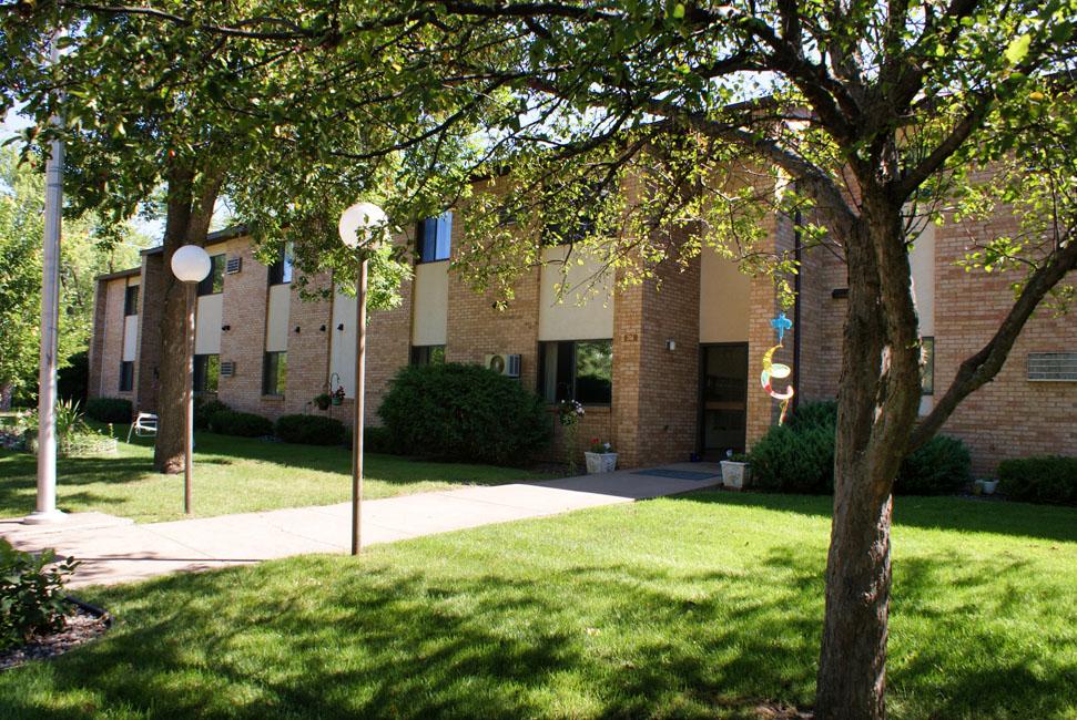 Ogilvie Square Apartments
