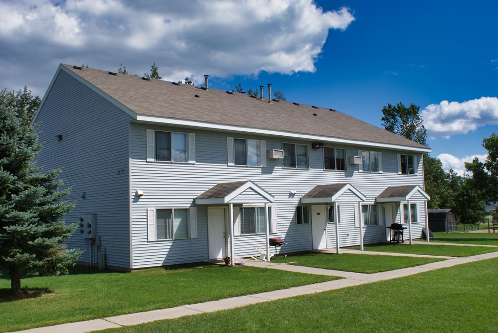 Pine River Square Townhomes