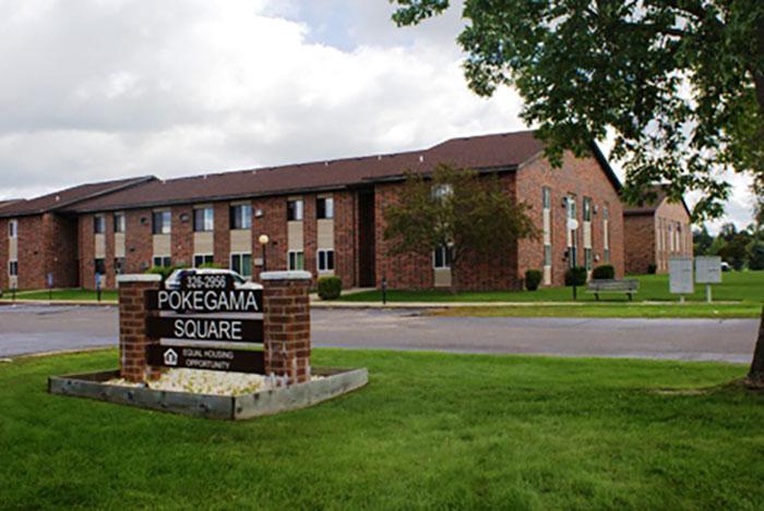 Pokegama Square Apartments I