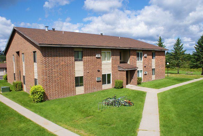Pokegama Square Apartments II
