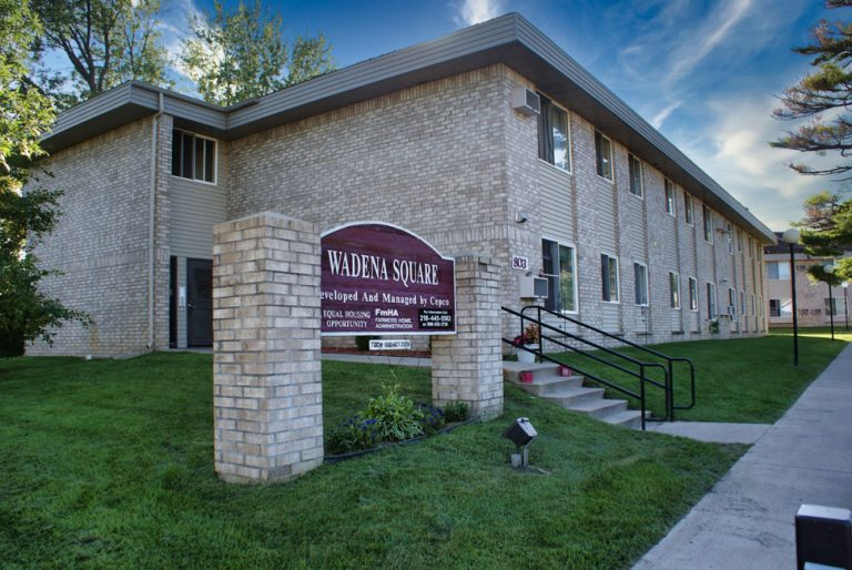Wadena Square Apartments