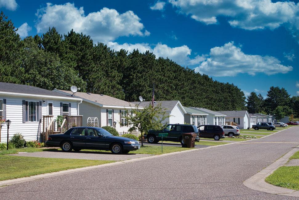 Zimmerman Terrace